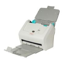 方正 Founder 双面自动进纸高速档案批量条码识别扫描仪 s7230