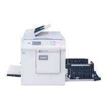 迪普乐 速印机 F520 (白色)