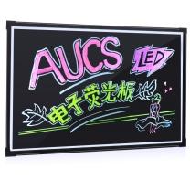 AUCS挂式荧光板 40*60CM