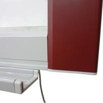 普乐士 PLUS 普通纸彩色网络标准型电子白板 N-20SR (含HP喷墨打印机)