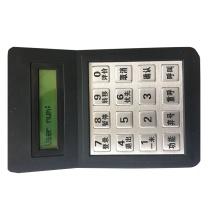 金雀 呼叫器 JQ-CTL-1 (白色) 1台/盒