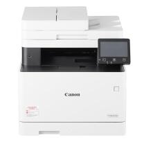 佳能 Canon MF732Cdw imageCLASS 智能彩立方 彩色激光多功能打一体机  (山西国电投链接)