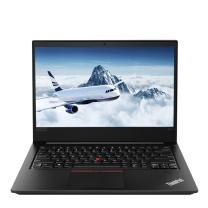 联想 lenovo 笔记本电脑 ThinkPad R480 17CD 14英寸 i3-7130U 4G 256G 集显 Win10-H 一年上门