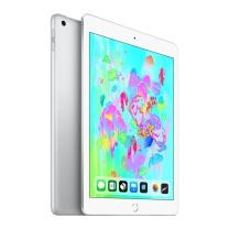 苹果 Apple 平板电脑 MR732CH/A 2018年新款 9.7英寸 128G WLAN+Cellular版 (银色)