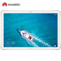 华为 HUAWEI 平板电脑 M5 10.8英寸 4G内存/64G存储 金色 通话版