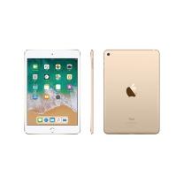 苹果 Apple 平板电脑 iPad mini 4 MK9Q2CH/A 128G WiFi版 7.9英寸 (金色)