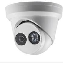 海康威视 HIKVISION 200W高清网络摄像机 DS-2CD2326WD-I