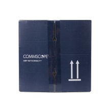 康普 COMMSCOPE 网线 1427070--6 六类非屏蔽网线 305米/箱