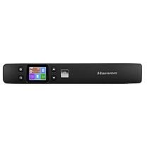 汉王 Hanvon 手持扫描仪 E摘客V710 (黑色) 便携式扫描仪A4幅面 高清扫描仪 便携扫描笔