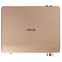 华硕 ASUS 外置蓝光刻录机 SBW-S1 PRO 6倍速 USB2.0 (金)