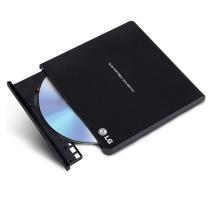 LG 刻录机 GP65NB60 8倍速 USB2.0外置DVD光驱刻录机(兼容win8和MAC操作系统)