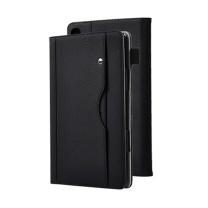 国产 商务手托款保护套 (黑色) C5保护套适用华为C5平板BZT-W09/AL00电脑10.1英寸
