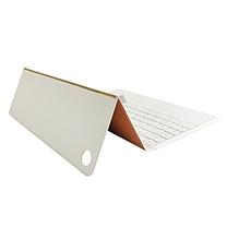 华为 HUAWEI 平板电脑皮套键盘 M5 10.8、M5 Pro (棕色)