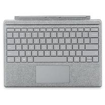 微软 Microsoft 笔记本键盘 适用于Surface Pro6 亮铂金