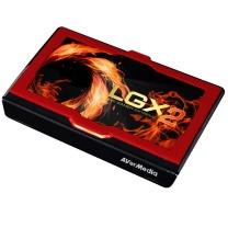 圆刚 视频采集卡 GC551 高清hdmi视频采集卡 GC550升级版PS4 switch游戏直播设备