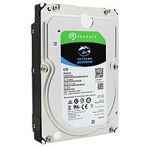 希捷 Seagate 监控级硬盘 ST6000VX0023 6TB 酷鹰系列 7200转256M SATA3