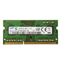 三星 SAMSUNG 笔记本内存条4G DDR3L