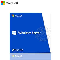 微软 Microsoft windows server 2012 R2标准版 OEM