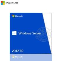 微软 Microsoft 操作系统 windows server 2012 R2标准版 盒装版