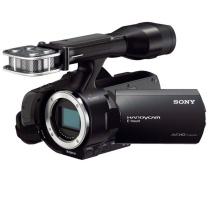 索尼 SONY 数码摄像机 NEX-VG30EM  可更换镜头