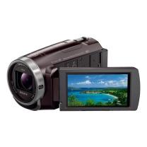 索尼 SONY 数码摄像机 HDR-PJ675 (5轴防抖 30倍光学变焦 内置投影仪)