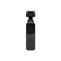 大疆 DJI 口袋云台相机 迷你手持云台相机单机 高清增稳 Osmo pocket