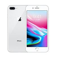 苹果 Apple 手机 8 plus MQ8E2CH/A 64G (银色)