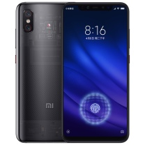 小米 MI 全网通4G 双卡双待 全面屏拍照游戏智能手机 8 8G+128G 颜色可选