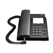 集怡嘉 电话机 HA8000(25)/(35) P/TSD(812) (黑色)