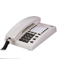 集怡嘉 电话机 HA8000(25)/(35) P/TSD(812) (白色)