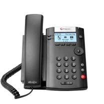 宝利通 Polycom 音视频会议系统终端全向麦克风八爪鱼会议IP电话 VVX201