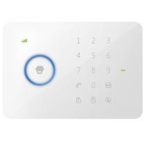 创高 手机防盗器安防家庭店铺用GSM手机卡无线红外线电子防盗报警器 CG-G5
