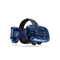 HTC 专业版头显 智能VR眼镜 PCVR 3D头盔PRO2.0套装 VIVE Pro Full Kit 支架+保护套