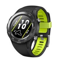 华为 HUAWEI 新款智能手表 独立通话(eSIM技术) GPS心率 FIRSTBEAT运动指导 NFC支付 WATCH 2 2018版