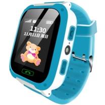 艾寇 G1超长待机防水拍照儿童智能通话手表学生定位电话手表
