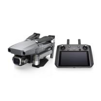 大疆 DJI 无人机约2000万有效像素便携可折叠31分钟飞行时间 御Mavic2 专业版  带屏遥控器+全能包配件