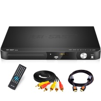 先科 SAST DVD播放机 SA-128