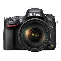 尼康 Nikon 入门级全画幅套机 单反数码照相机 (AF-S 24-120mm f/4G ED VR) D610  (山西国电投链接)