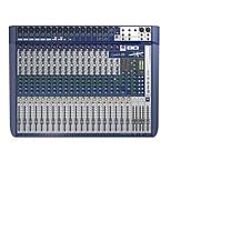 声艺 控制调音台 Signature系 2.0kg (随机)