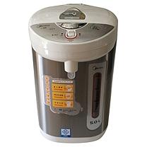 美的 Midea 电热水瓶 PD105-50G 5L