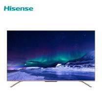 海信 Hisense 50英寸4K智能高清电视机 HZ50A66E (玫瑰金) 智享版(含底座)