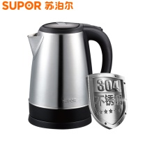 苏泊尔 Supor 热水壶 SWF18C05A 1.8L