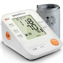 鱼跃 电子血压计家用上臂式高血压测量仪 YE670A