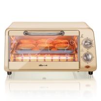 小熊 Bear 电烤箱 DKX-A10A2