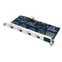 昇博士 4路HDMI输入卡 SC-04HR