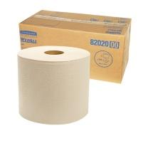 金佰利 Kimberly-Clark 工业擦拭纸 82020 L20 (褐色) 550张/卷 2卷/箱 (大卷式)