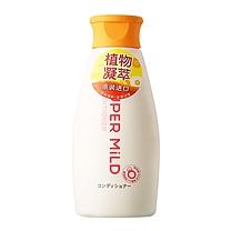 资生堂 SHISEIDO 惠润 柔净护发素 鲜花芳香 220ml