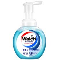威露士 Walch 泡沫洗手液 300ml/瓶  24瓶/箱 (健康呵护)