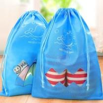 越恒 旅行套装袋 大号 42*32cm (多色随机) 独立包装