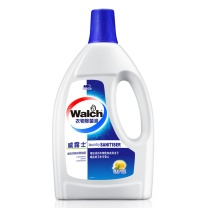 威露士 Walch 衣物除菌液阳光清新 1.6L